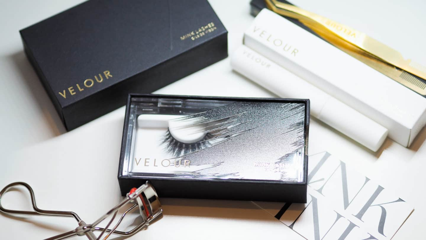 Velour Lashes Review Its So Fluffy By Delilapipoly